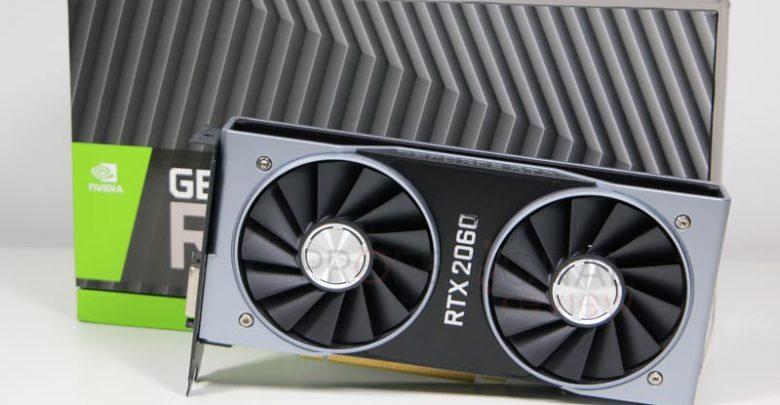 Photo of En Steam, menos del 1% de los jugadores utiliza una GPU Nvidia RTX