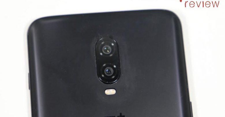 Photo of El OnePlus 7 se presentaría oficialmente en mayo
