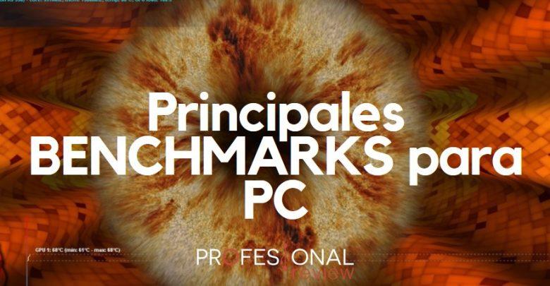 Photo of Principales benchmarks de hardware para PC