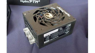 FSP Hydro PTM+