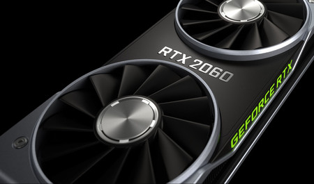 Photo of Nvidia Geforce RTX 2060 ha sido presentada de forma oficial
