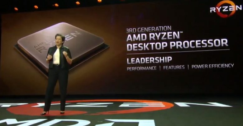 Photo of AMD presentará la tercera generación de Ryzen en COMPUTEX 2019 y presentará Radeon Navi