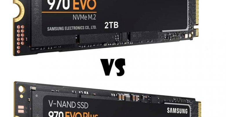 Photo of Primera comparativa Samsung 970 EVO vs Samsung 970 EVO Plus