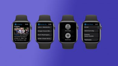 MiniWiki lleva la Wikipedia hasta tu Apple Watch