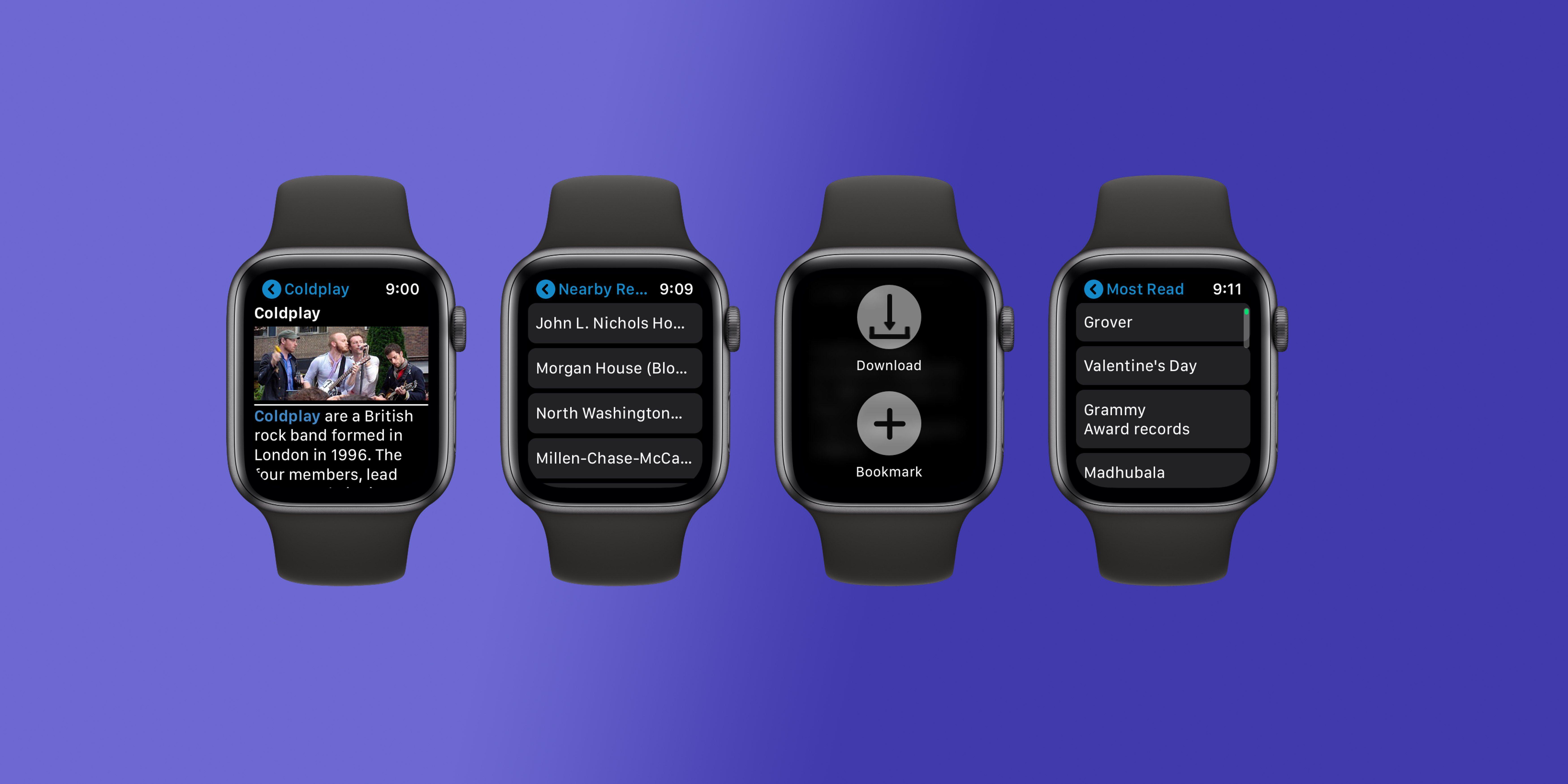 El Apple Watch 5 vendrá en modelos de titanio y cerámica: reporte