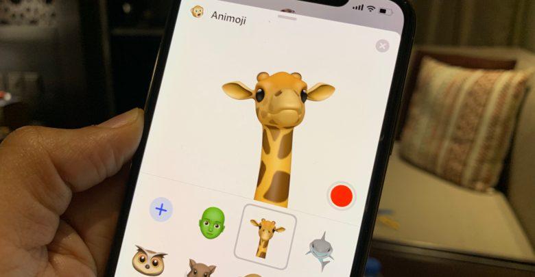 Photo of iOS 12.2 incluirá nuevos Animoji