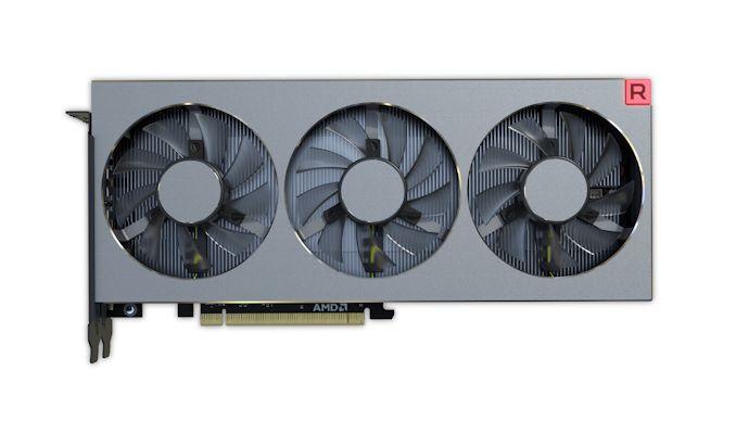 Photo of AMD Radeon VII vs RX Vega 64 vs R9 Fury X