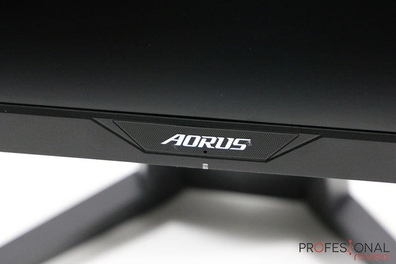 AORUS AD27QD Review