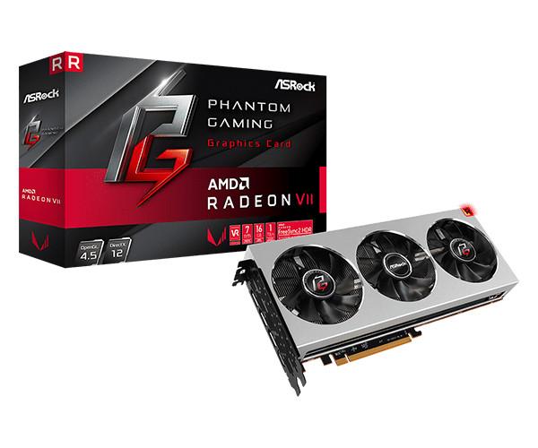 Radeon VII Phantom Gaming X