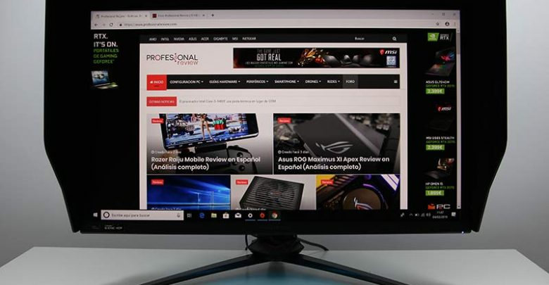 Photo of Acer Predator XB3 Review en Español (Análisis completo)
