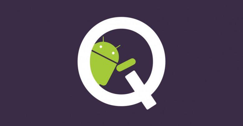 Photo of La actualización de Android Q Beta 5 detenida por problemas