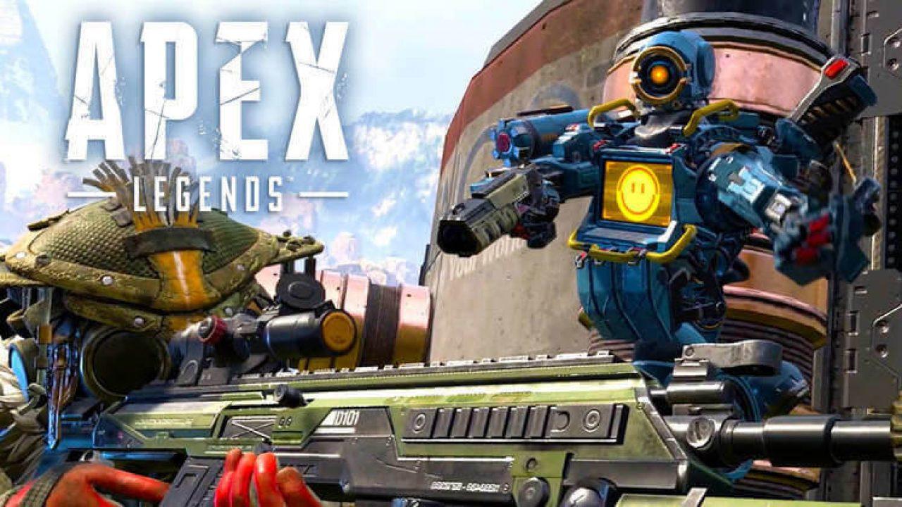 Apex Legends sera lanzado en Android e iOS en 2020