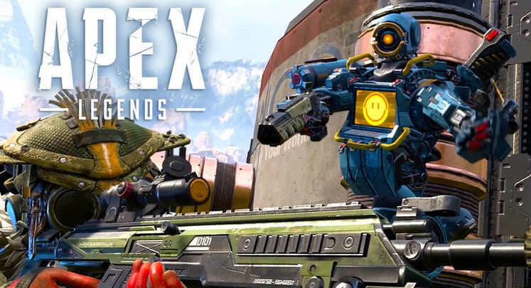 Apex Legends oficial