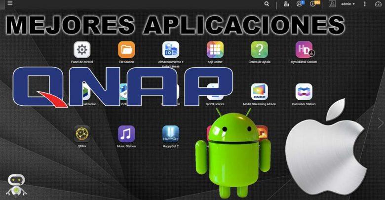 Photo of Mejores aplicaciones QNAP para Android. Gestiona tu NAS desde tu móvil