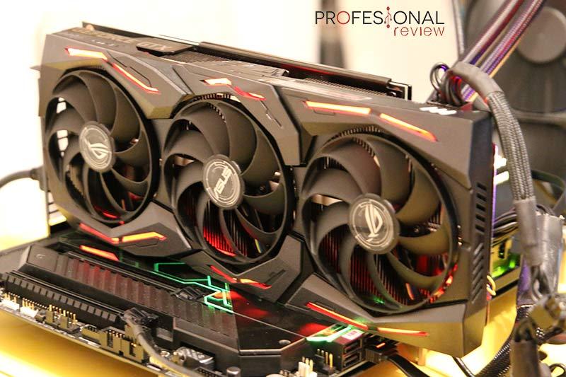 Asus ROG Strix GeForce GTX 1660 Ti Review