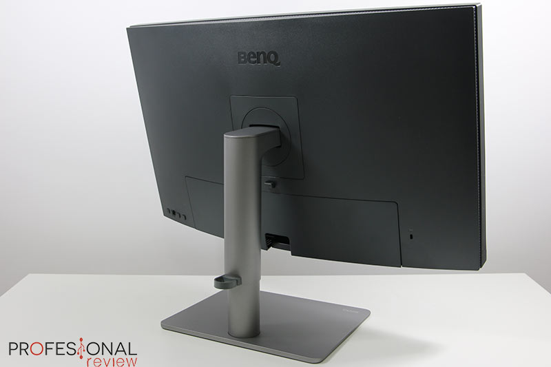 BenQ PD2720U Review