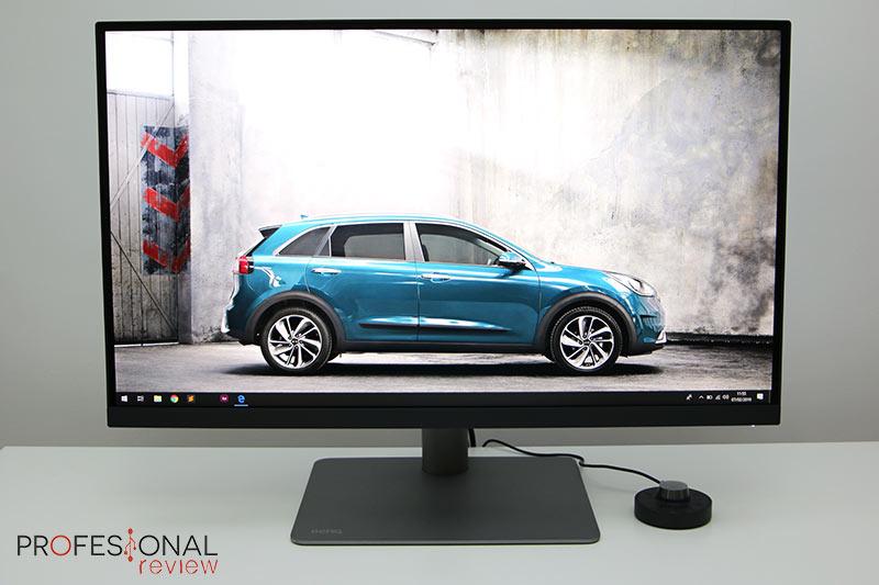 Mejores monitores del mercado diseño