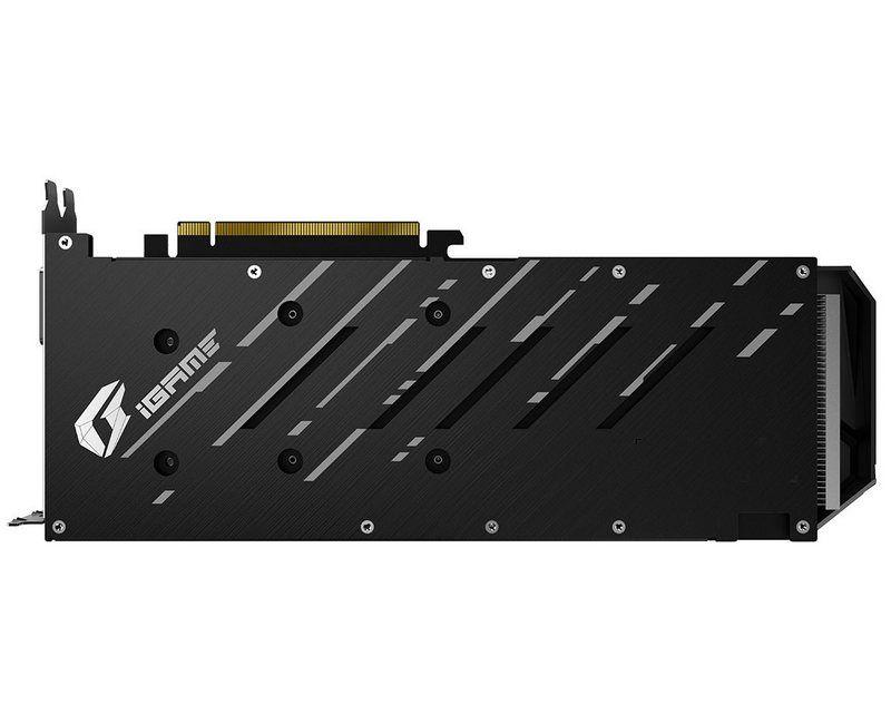 iGame GTX 1660 Ti Ultra