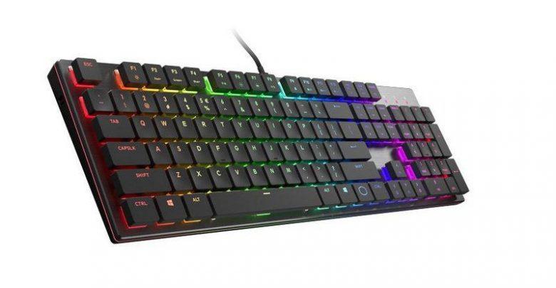Photo of Cooler Master revela sus nuevos teclados mecánicos SK650 y SK630