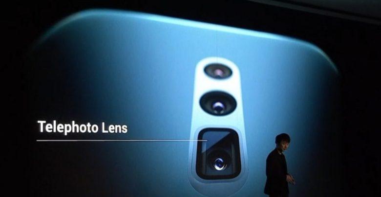 Photo of Oppo lanzará un nuevo smartphone con triple cámara y zoom óptico 10x