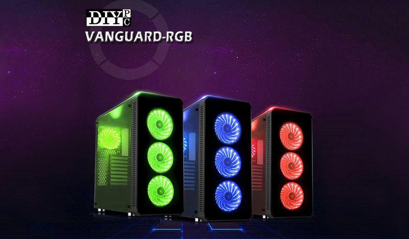 Vanguard-RGB