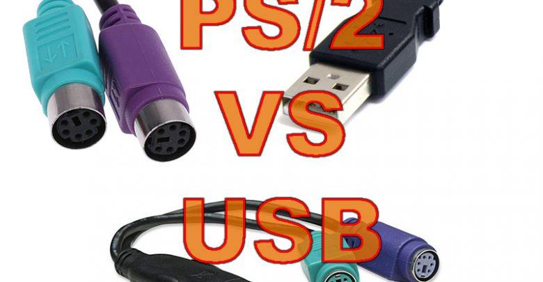 Photo of Diferencias entre PS/2 vs USB ¿qué conector es mejor para teclado y ratón?