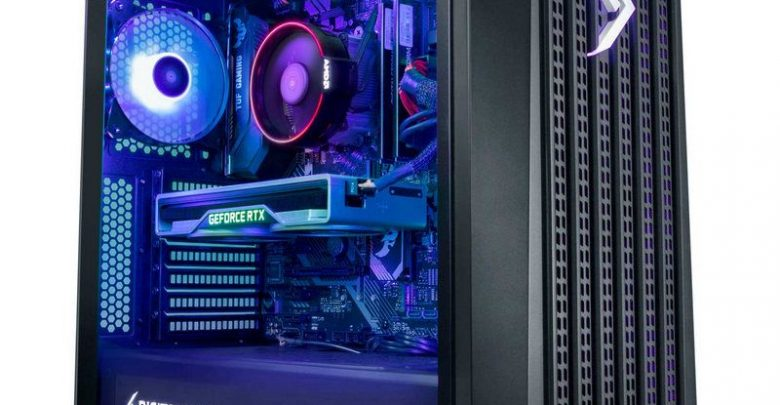 Photo of Digital Storm presenta su ordenador pre-armado Lynx de precio 'asequible'