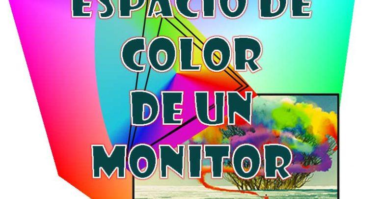 Photo of Qué es el espacio de color de un monitor. sRGB, DCI-P3, Adobe RGB