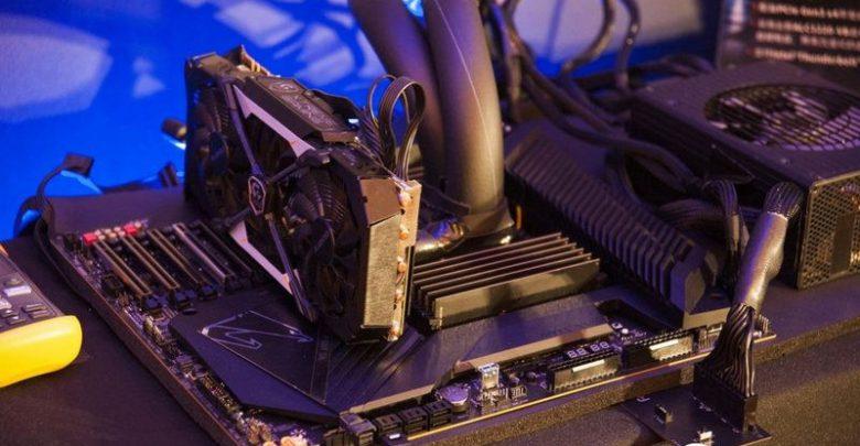 Photo of Intel Xeon W-3175X alcanza los 5.0 GHz bajo cambio de fase