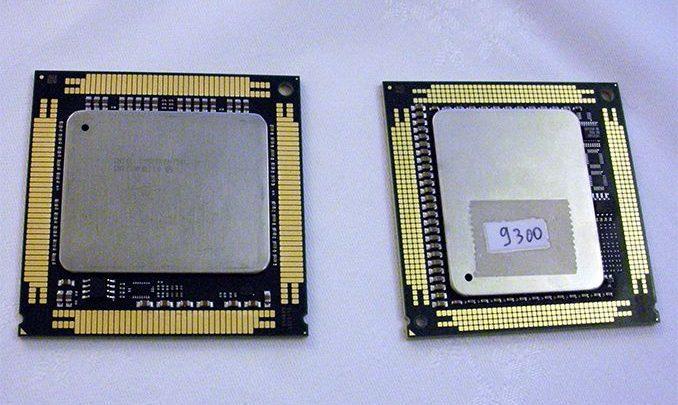 Photo of Intel suspende el procesador Itanium 9700 y marca el final de una era