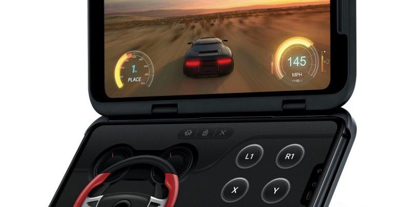 Photo of La gama de los LG V tendrá smartphones plegables en el futuro