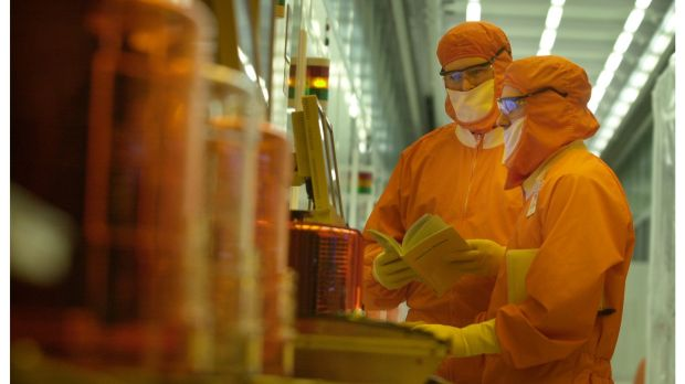 Photo of Intel invierte 7.000 millones para nueva fábrica en Irlanda