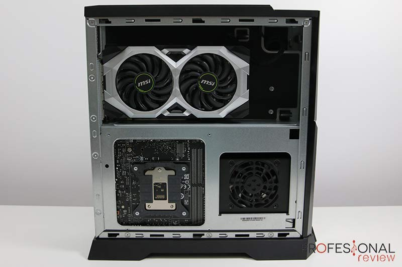 MSI Trident A Hardware