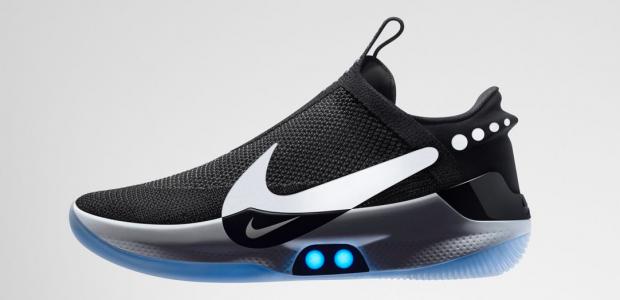 Photo of Un fallo en Android inutiliza las zapatillas Nike que se atan solas