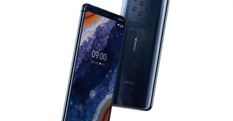 Photo of Ya se puede reservar el Nokia 9 PureView en España