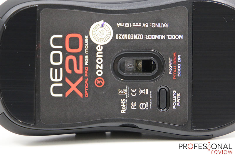 OZONE Neon X20 Review