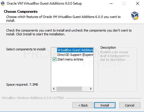 Pantalla completa en VirtualBox paso 06
