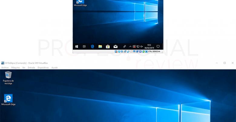 Photo of Cómo poner pantalla completa en VirtualBox y reescalar escritorio
