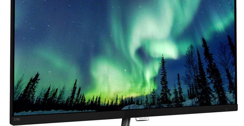 Photo of Philips presenta dos nuevos monitores en su serie E