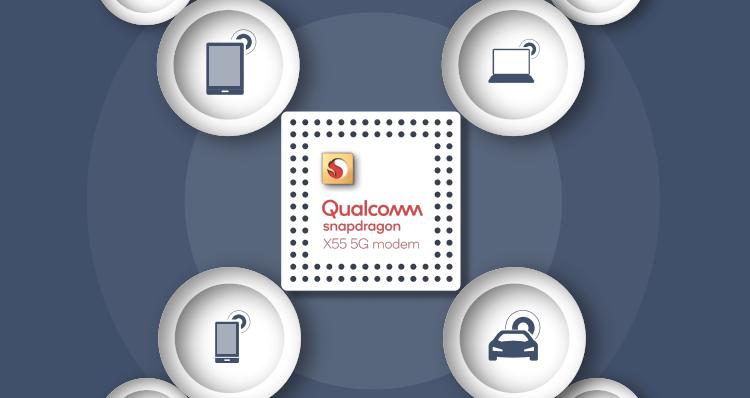 Photo of Qualcomm presenta el nuevo módem Snapdragon X55