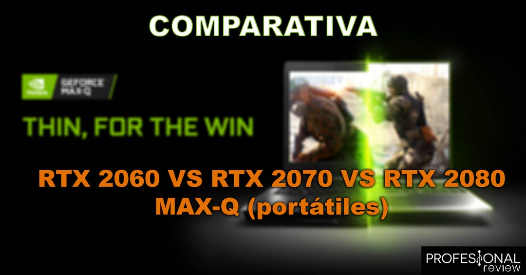 Nvidia RTX 2060 vs RTX 2070 vs RTX 2080 Max-Q