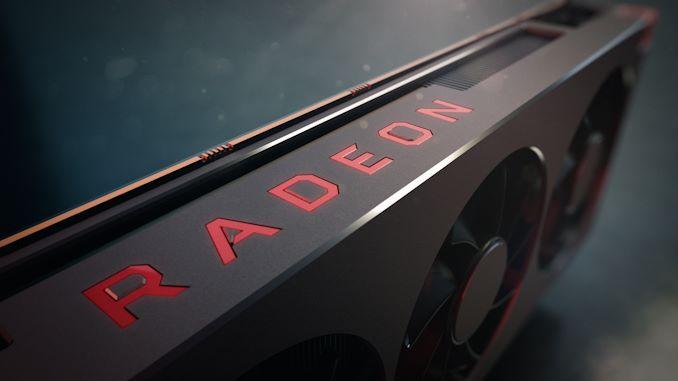 Comparativa AMD Radeon VII