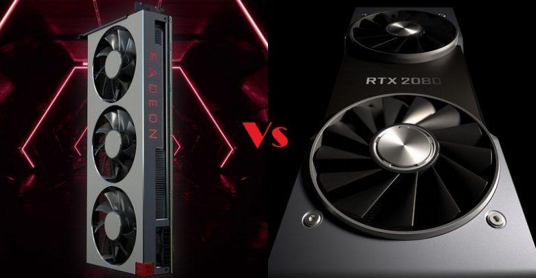 Photo of Comparativa: Radeon VII vs RTX 2080 vs GTX 1080 Ti vs RTX 2070