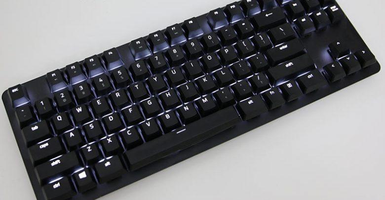 Photo of Razer BlackWidow Lite Review en Español (Análisis completo)