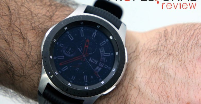 Photo of Samsung Wearable ya tiene disponible el diseño One UI