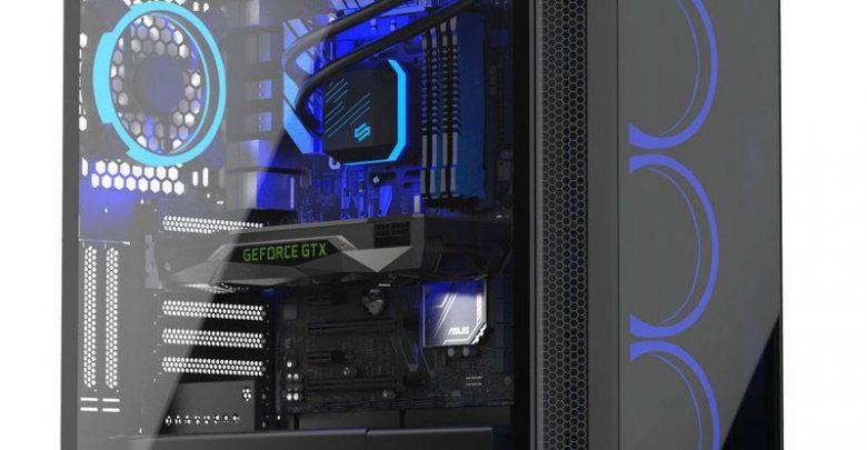 Photo of SilentiumPC se renueva con el chasis Armis AR7X TG RGB