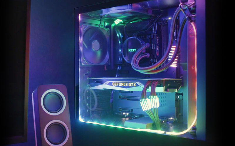 mejora estética PC