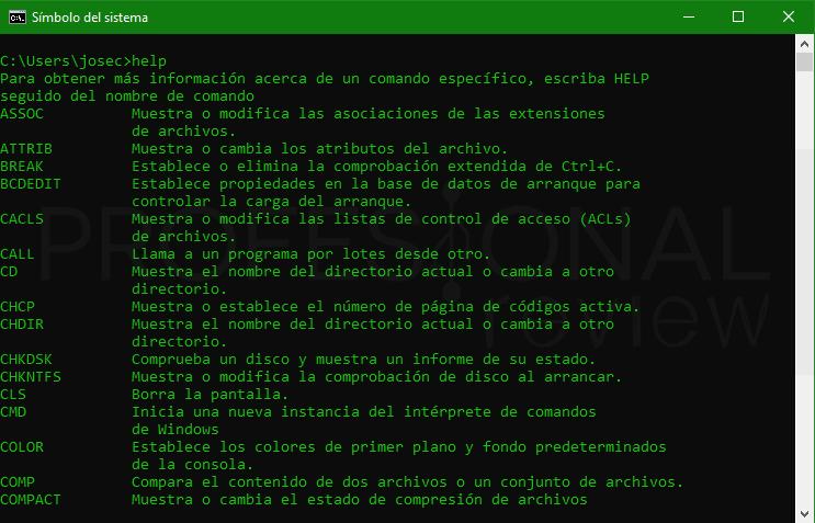 Trucos CMD paso 03