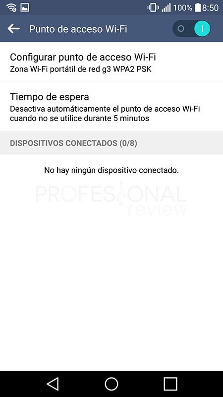 Usar móvil como modem Wi-Fi paso 06