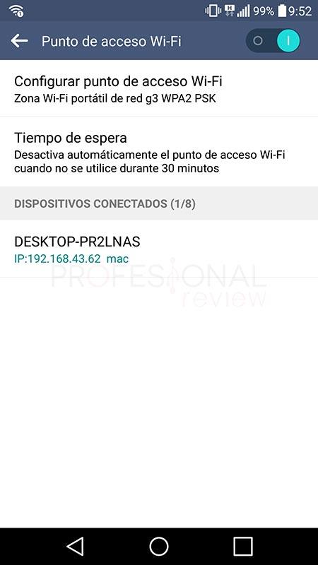 Usar móvil como modem Wi-Fi paso 09